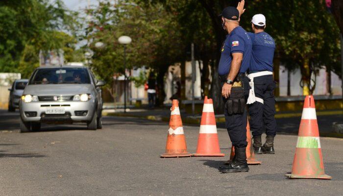 Prefeitura de Limoeiro organiza trabalhos da Guarda Municipal e inicia diálogo com Mototaxistas
