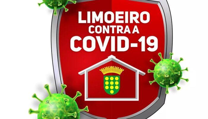 Limoeiro estabelece novas medidas para conter o avanço da pandemia