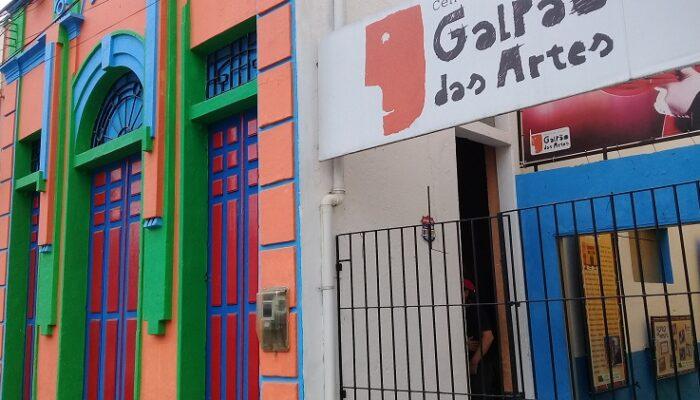 Limoeiro é destaque em premiação estadual com o Galpão das Artes
