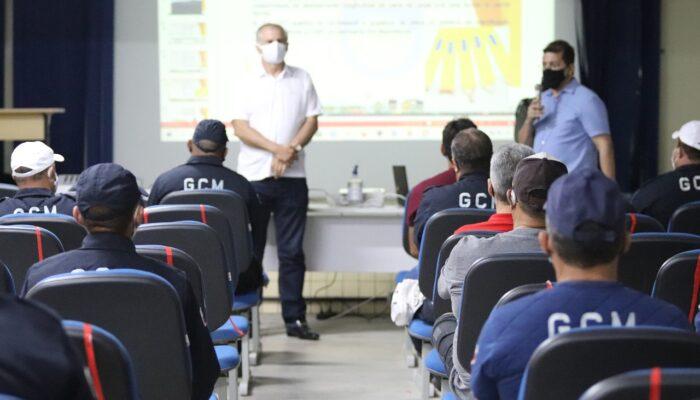 Prefeitura de Limoeiro investe na qualificação da Guarda Civil Municipal