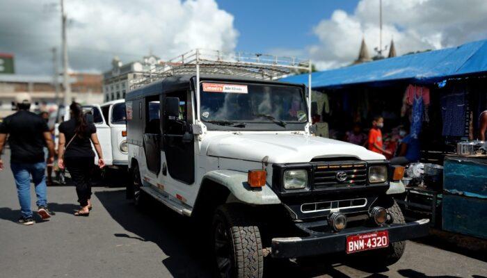 Prefeitura de Limoeiro define calendário de recadastramento do transporte alternativo
