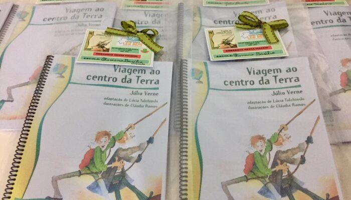 Educação Municipal de Limoeiro estimula leitura com participação no Concurso Ler Bem