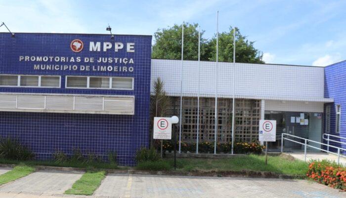 Prefeitura busca junto ao MPPE garantia no abastecimento de água pela Compesa ou cancelamento da conta