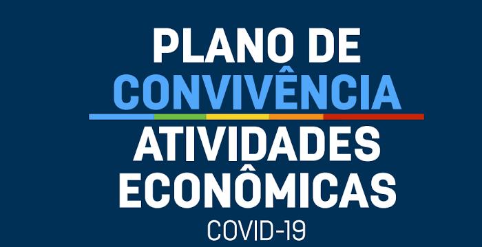Limoeiro retoma atividades econômicas com flexibilização do novo Plano de Convivência do Governo do Estado
